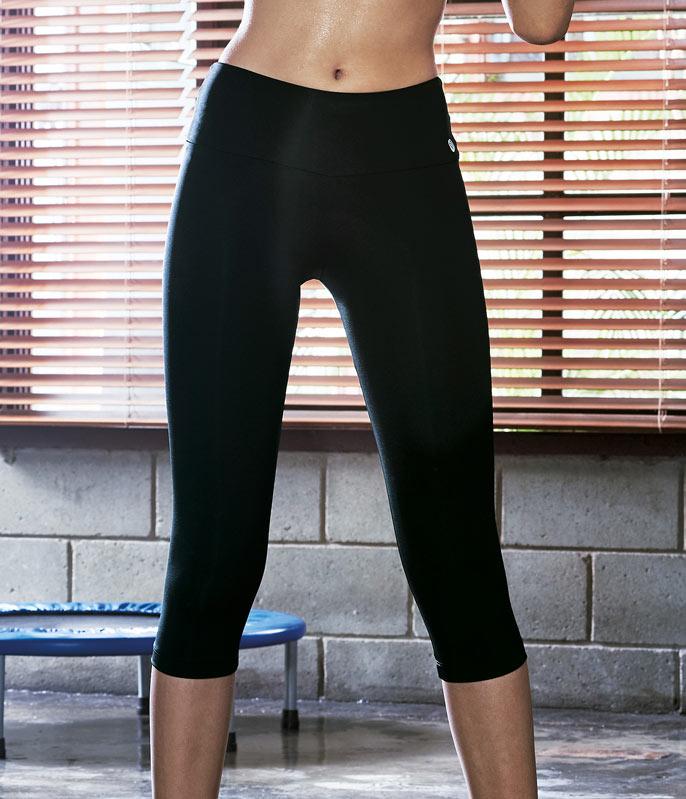 7cb32a5ef fitness legging calca fitness calca corsario demillus atlante 00111