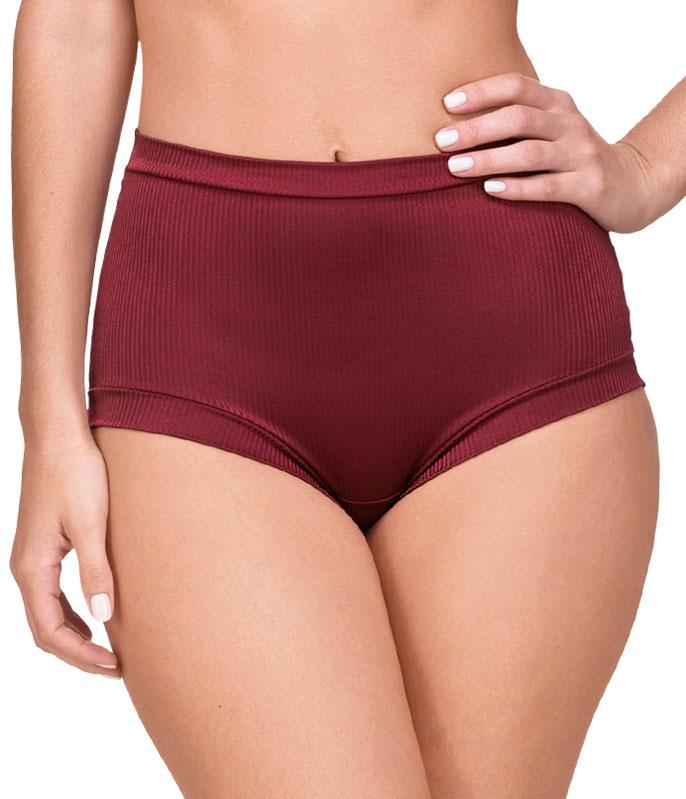 e156a03be Calça Nova Bourbon DeMillus Cotelê (26406)    lingerie.com.br
