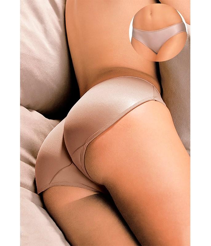6e4a67639 Calcinha com Enchimento DeMillus Invejja Bumbum (36552)    lingerie ...