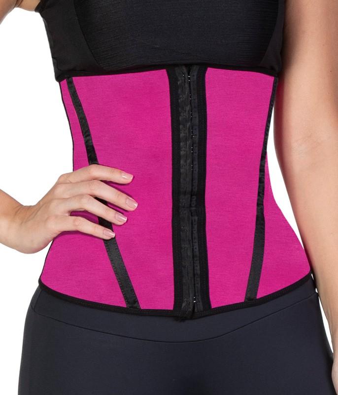 6d7ded672 modeladores cintas modeladoras corset cinta academia waist trainer esbelt  062wt