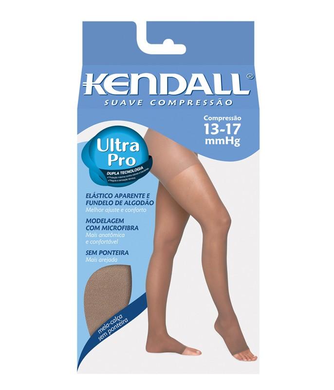 d8e4ab3b3 Meia-calça Kendall Suave Compressão sem ponteira (2261)    lingerie ...