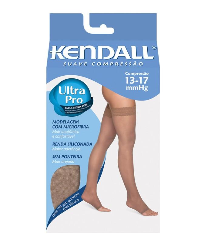 dc2d415ca meias meia compressao meia kendall 7 8 suave compressao sem ponteira 2613  renda siliconada