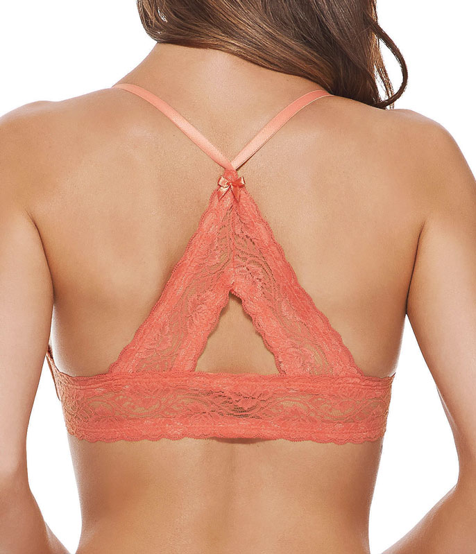 08dcb6c74 Sutiã Meia Taça Nadador Renda Liebe Clean (321101 4883)    lingerie ...