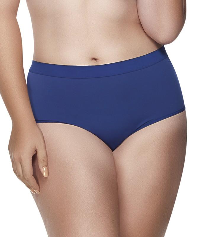935e1e59b Calcinha Biquíni Liebe Nude Plus (701101) Microfibra    lingerie.com.br