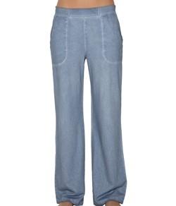 Pantalon Moletom Liz Easywear (20770) 100% Algodão Pima Peruano 3da2461e11cd5