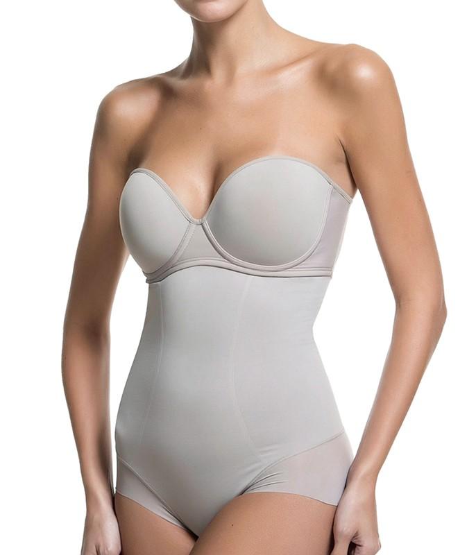 8dbe36027 modeladores body modelador body modelador tomara que caia invisible liz  shapewear 73385 taca b