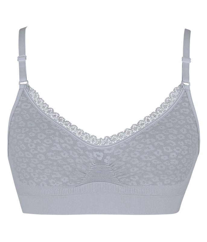 74935ca38 Top Oncinha Loba Trend Lupo (41022-001)    lingerie.com.br