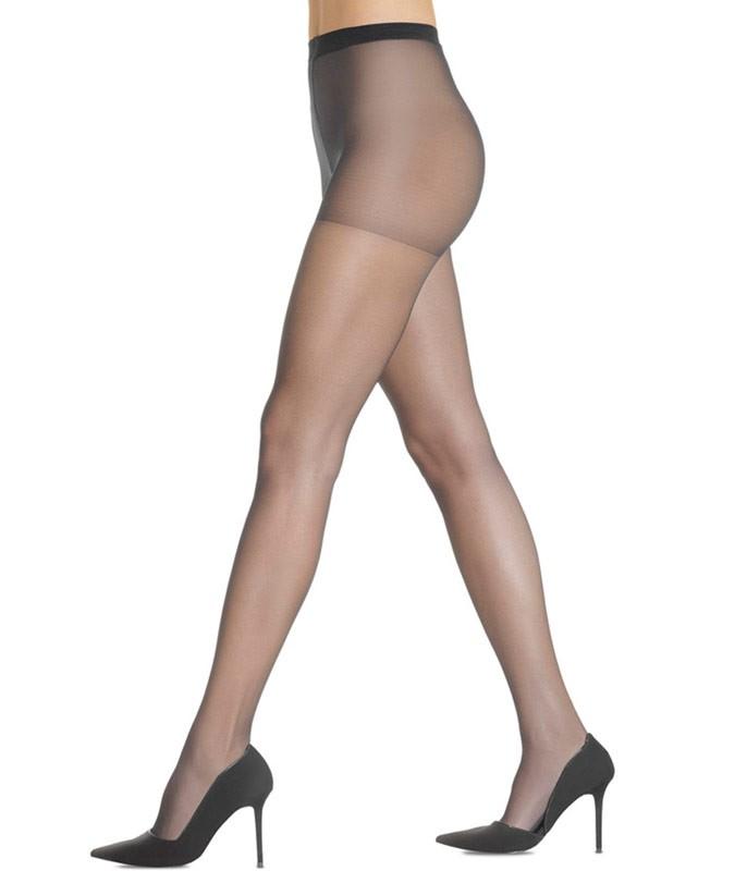 3abc9ac0e Meia-Calça Fina Clássica Loba Lupo (05760-001) Fio 15    lingerie.com.br