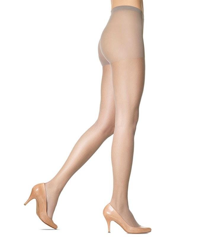 d40a9862e Meia-Calça Invisível Loba Lupo (05870-001) Fio 7    lingerie.com.br