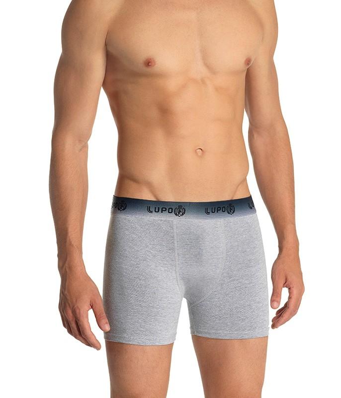 f359eb6cf4 Cueca Boxer Lupo (00603-001) Cotton    lingerie.com.br