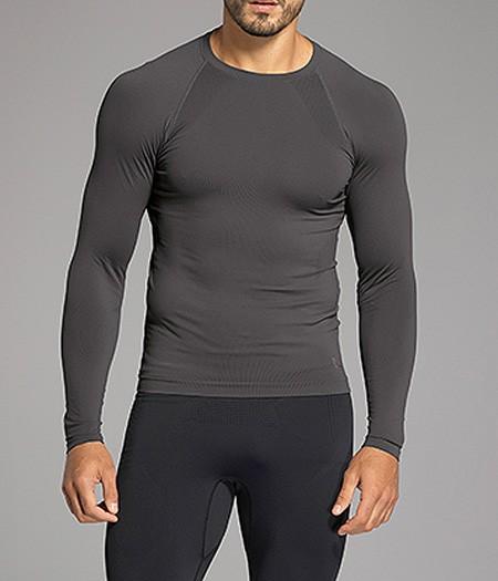 T-Shirt Térmica Lupo (70045-001) Run Masculina Advanced High ... 6bbe00a066d