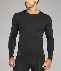 Camiseta Térmica Lupo Manga Longa Masculina Warm (70661-001) cb3801cfd7239