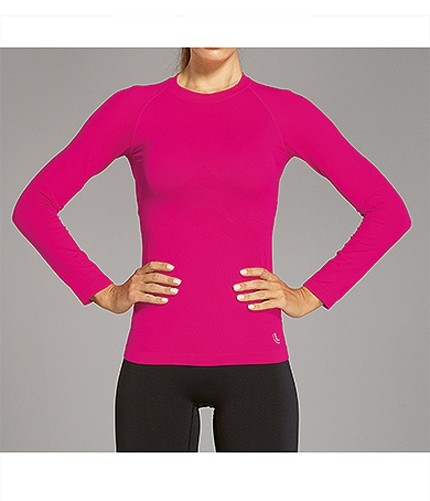 Camiseta Térmica I-Max Lupo (71012-001) Alta Compressão    lingerie ... 70816d4bcc6