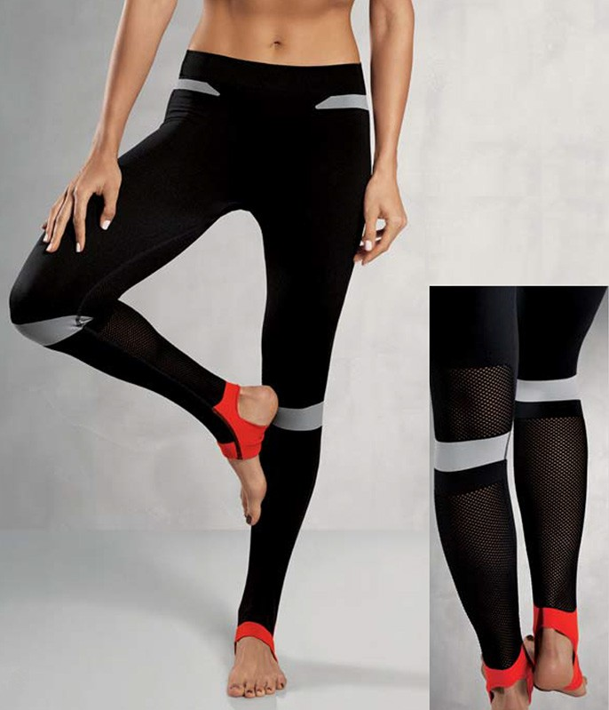 4fc46f136 Calça Legging Legend Lupo Sport (71557-001)    lingerie.com.br