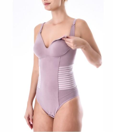 d0be86fa5f modeladores body modelador body modelador amamentacao modal eco beauty love  secret 98601