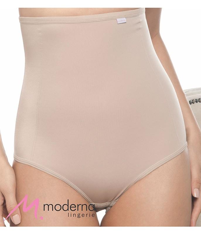 0dd5e53b2 Cinta Alta Modeladora Cetinete Moderna Pós-Parto (6030)    lingerie ...