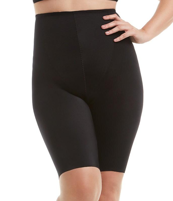 291d75ffe Cinta Modeladora Com Pernas Mondress (770RE) Plus Size    lingerie ...