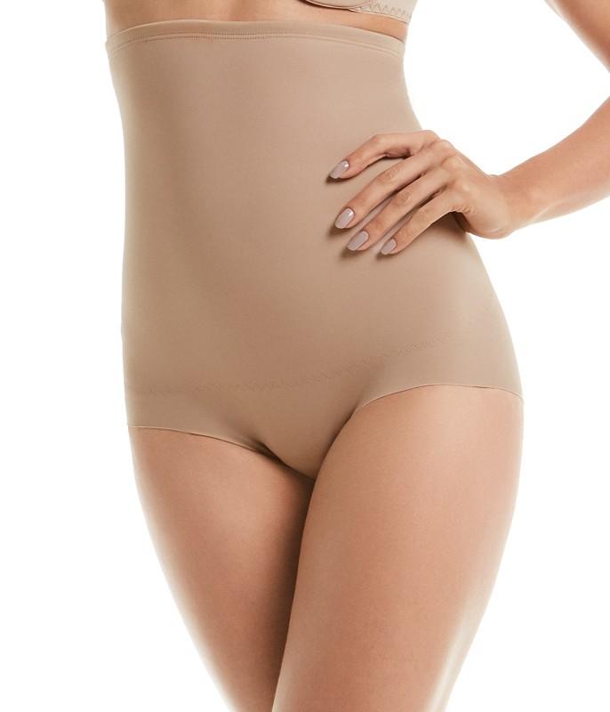 f6c2f3ec9139a Calça Alta Modeladora Corte à Laser Mondress (920R)    lingerie.com.br