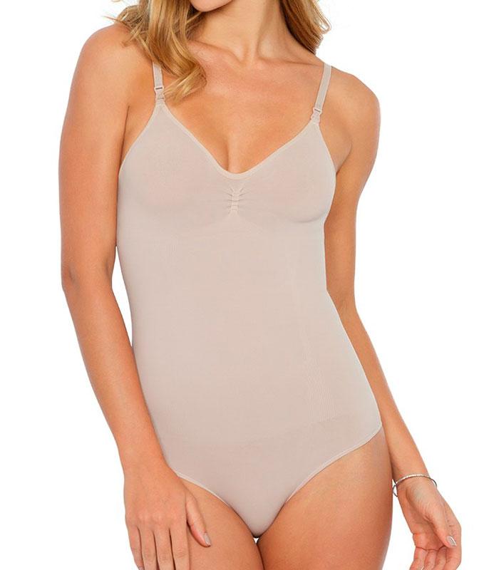 8ae1ec0da Modelador Plié Control (50403)    lingerie.com.br