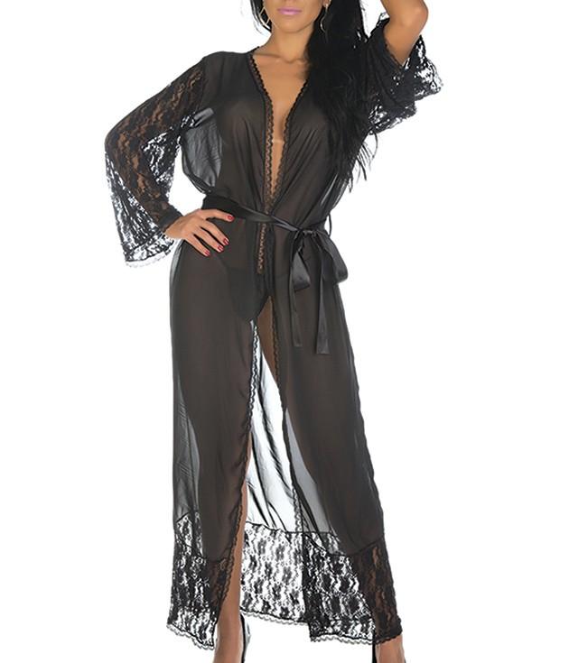 534f607cc Robe Longo Pimenta Sexy (8053)    lingerie.com.br