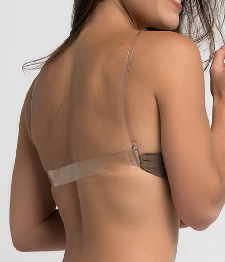 Sutiã Costas e Alças em Silicone Shanty (252)    lingerie.com.br 150a308f579