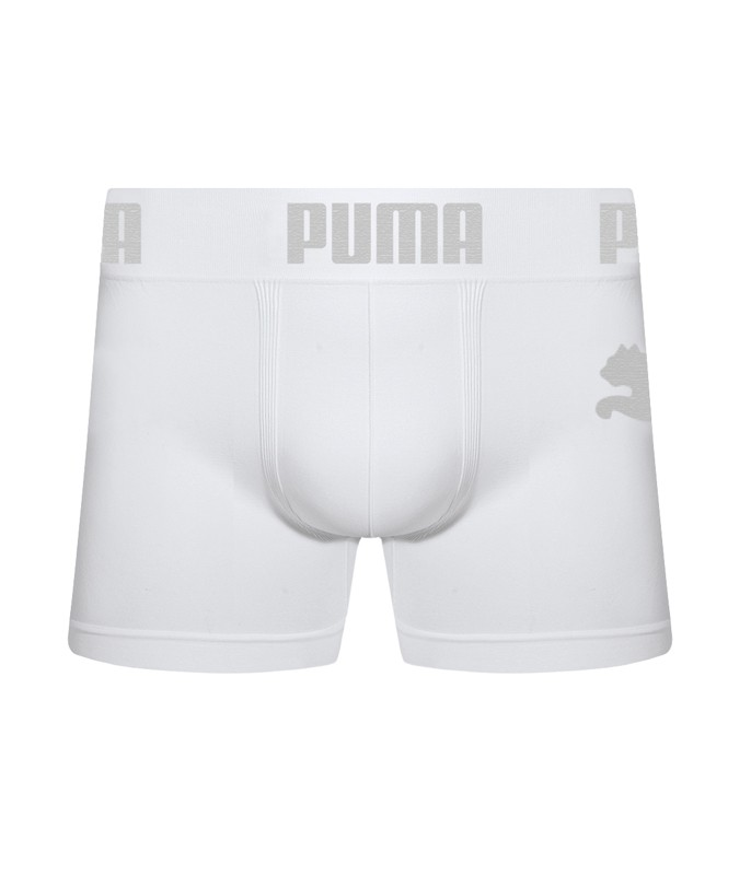 256dff53f88eea Cueca Boxer sem Costura Puma (14100-001) Microfibra