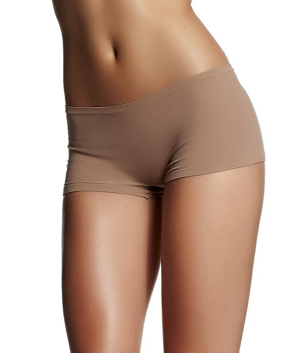 61cf00ab9 Calcinha Boxer Básico Trifil (C03900 3900) Microfibra    lingerie.com.br