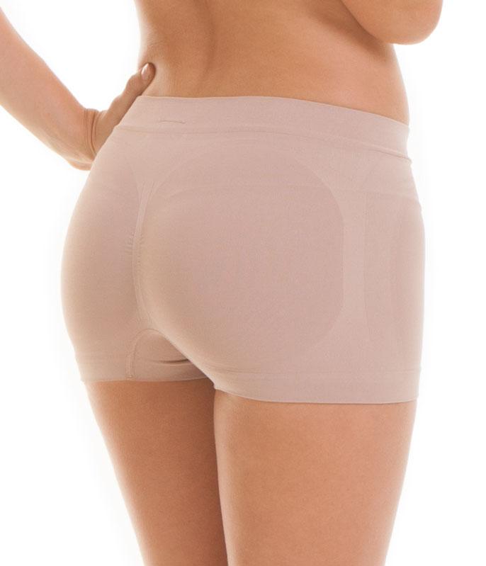 3ac55cc0c Calcinha Boxer Bumbum Perfeito Trifil (C04045 4045)    lingerie.com.br